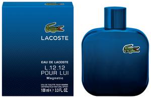 L.12.12 Magnetic Pour Lui by Lacoste