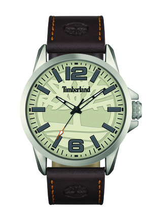 Bridgton Gent's Watch by Timberland