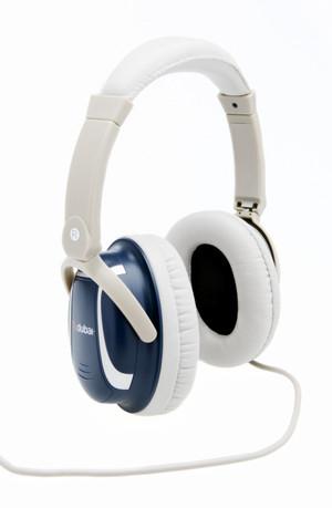 .Noise Cancelling Headphones