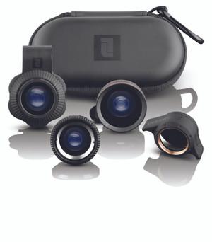 .Smartphone Lens Set