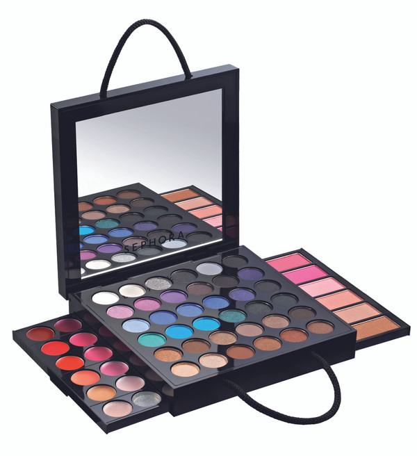 Make-up Palette Bag by Sephora