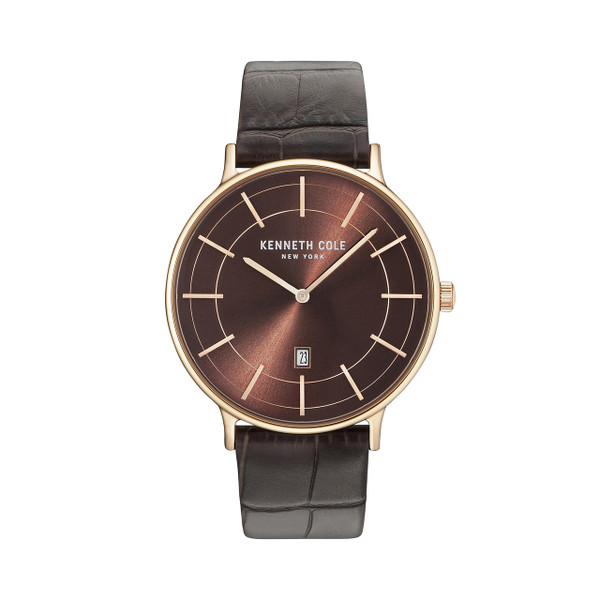 Classic Oxford Collection Watch by Kenneth Cole