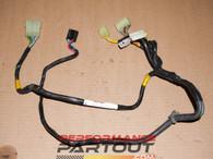 AC wiring harness 1G DSM GVR4