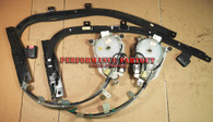 seatbelt power assembly gvr4