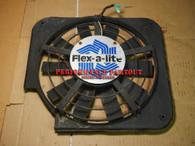 """FlexaLite Fan puller 12"""" - cut"""