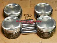 Wiseco forged piston set 85.5mm 9:1 6bolt