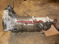 Transmission 02-03 WRX 5speed