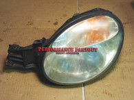 headlight set WRX 02-03
