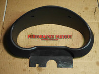 Gauge cluster surround trim bezel WRX 02-05
