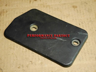 Boost control solenoid cover wrx 02-05
