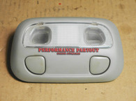Reading Map Interior front dome light WRX 02-07