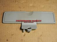 Sun visor center  WRX 02-04