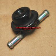 Fuel pressure dampner WRX 02-05