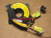 Steering wheel clockspring for airbag SRS WRX 02-03
