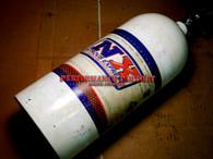 NX nitrous system w/ bottle opener