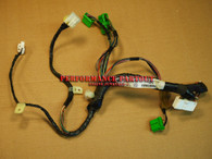 Gaugle cluster dash wire harness WRX 02-30