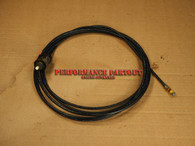 Fuel fill door release cable WRX 02-07