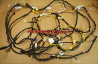 Airbag wiring harness WRX sedan 02