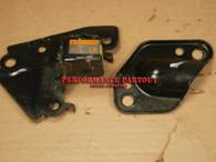 Airbag impact sensor Front left WRX 02-03