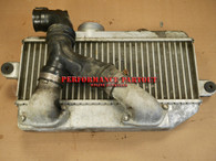 Intercooler assmebly WRX 02-03