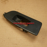 Window switch trim right rear WRX 02-04