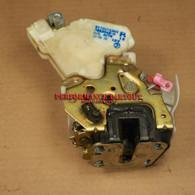 Door lock actuator assembly Pass Right rear WRX 02-07