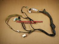 Door wiring harness Driver Front WRX 02-04