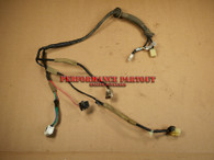 Door wiring harness Rear WRX 02-04
