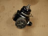 Full Blown AFPR adjustable fuel pressure regulator