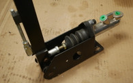 Kings Performance hydraulic staging hand brake