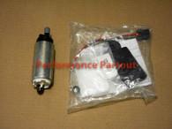 New Walbro 255hp & 1G AWD DSM install kit