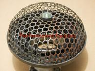 HKS air filter for 2G DSM EVO maf
