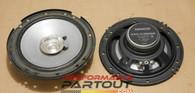 "Kenwood C1655S 6.5"" speaker set"