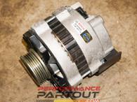 GM alternator for DSM upgrade