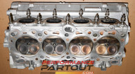 BJ's ported / built 1G cylinder head