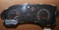 Gauge cluster 1G turbo Automatic
