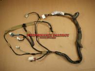 Door wiring harness Passenger Front WRX 02-04 81821 fe040