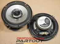 Pioneer TS-G1641R speakers