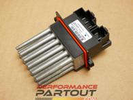Blower motor fan resistor Mopar magnum