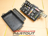 Front end fuse box Magnum 300 2005