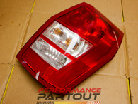 Tail light right pass side Magnum 05-08