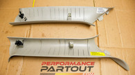 A Pillar plastic set mopar 05-09