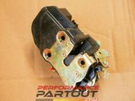 Door latch lock actuator Magnum Charger 300 05-10