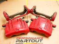Brake caliper front set Dodge Magnum charger challenger 300
