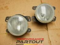 Fog light set dodge magnum charger challenger 300