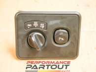 4WD switch backup alert button Ford F250 F350