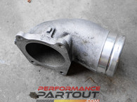 air inlet elbow 6.0L ford F250 F350 turbo diesel powerstroke