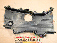 Timing case cover inner Center WRX 13570AA044