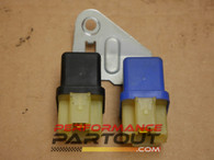 Headlight DRL relay set WRX 02