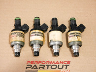 Fuel Injector set PTE 680cc